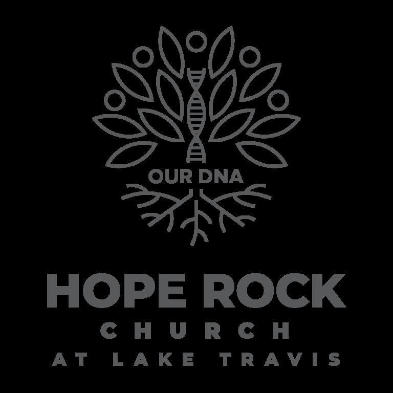Hope Rock DNA – Part 1