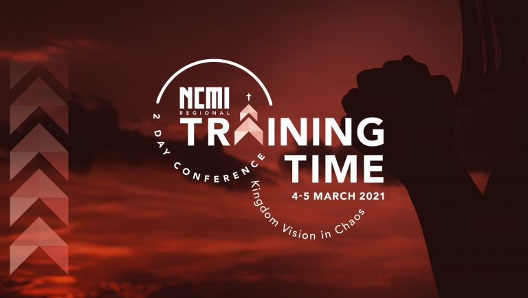 NCMI Regional Training Time