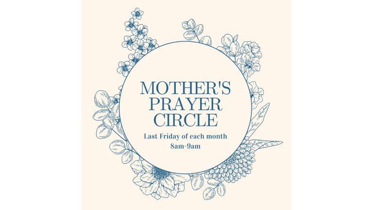 Mother's Prayer Circle