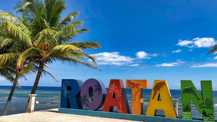 2021 Roatan Family Mission #3: November 19-24, 2021