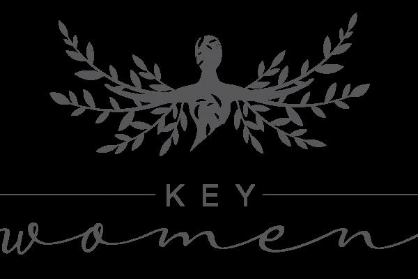 Hope Rock_Key Women_Full logo_1 Colour_Grey